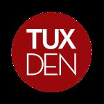 Tuxedo Den Logo