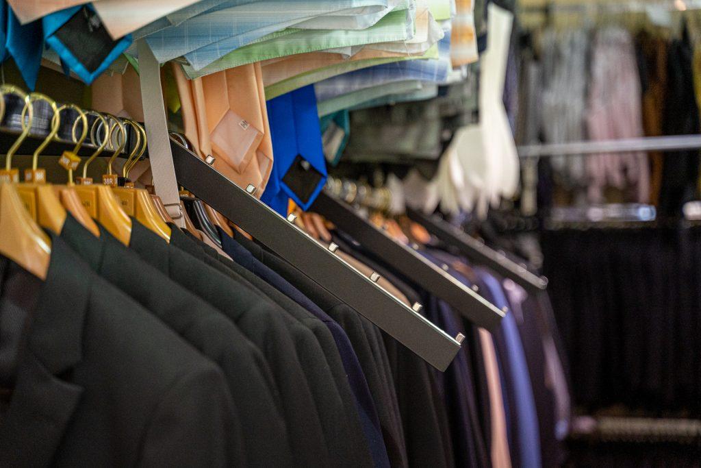 Tuxedo Den Tuxedo Rental Selection
