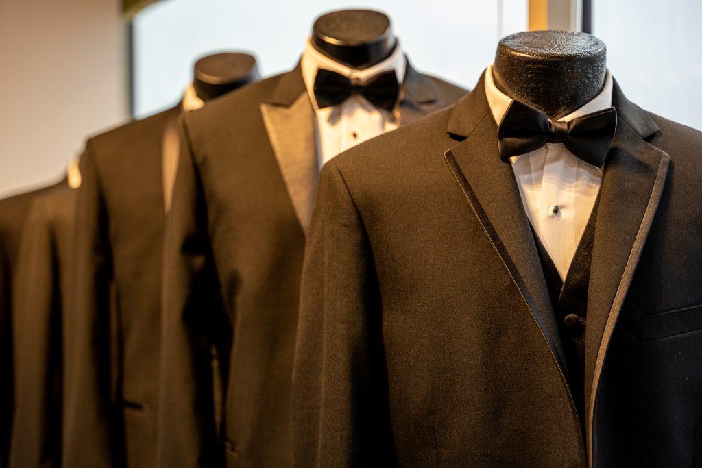 Tuxedo Den Black Tuxedos